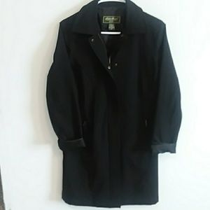 Eddie Bauer coat Women's X Small Black